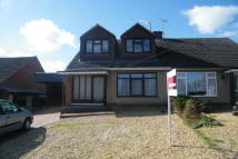 semi detached house in Abington Vale