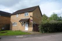 Ecton property to rent
