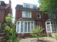 St Annes Road Studio flat to rent
