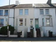 Flat to rent in Tideswell Road...