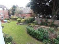 Retirement Property to rent in Appletree Court...