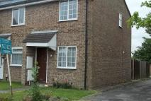 2 bed home to rent in Croydon Close, Lordswood...