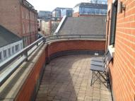 Flat to rent in Mulls Building...