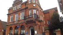3 bed Flat to rent in Church Walk, Winslow...