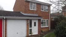 3 bed house in Hare Close, Badgers...