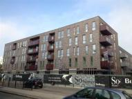 Mile End Road Flat Share