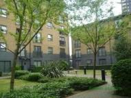 Capulet Square Flat to rent