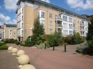St. Davids Square Flat to rent