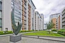 1 bed Flat to rent in Western Gateway, London...