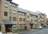 2 bed Flat to rent in Transom Square, London...