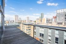1 bed Flat to rent in Lanterns Way, London, E14
