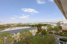 2 bed Flat to rent in Newport Avenue, London...