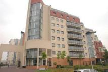 2 bedroom Flat to rent in Wards Wharf Approach...