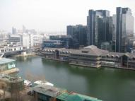 1 bed Studio apartment in Ability Place, London...