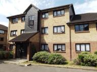 1 bed Flat to rent in Waterside Close, Barking...