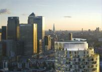 1 bed Studio apartment to rent in Fairmont Avenue, London...