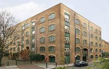 Flat in Wapping High Street...