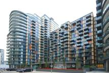 1 bed Flat in Millharbour, London, E14
