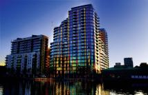 Studio apartment to rent in Ability Place, London...