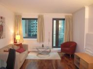 Flat to rent in South Quay Square...