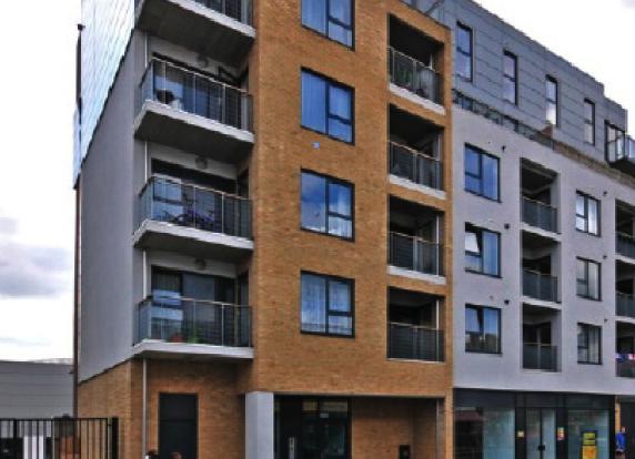 1 Bedroom Flat To Rent In Poplar High Street London E14 E14