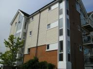 new Flat to rent in Lindel Court, Kings Hill...