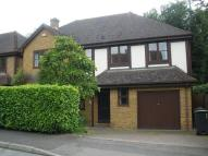 Ditton Place property