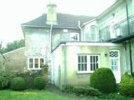 house in Frog Lane, West Malling...