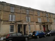 1 bed Flat to rent in Hampton Park, Redland...