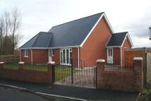 Graig Glas Station Cottages Detached Bungalow for sale