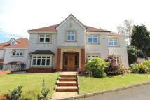 5 bed Detached property for sale in Glasllwch Lane, Newport...