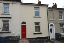 Terraced home to rent in Graham Street, Baneswell...