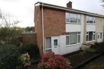 3 bedroom semi detached home in Glanwern Avenue, Newport...