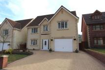 6 bed Detached property for sale in The Glade, Wyllie...