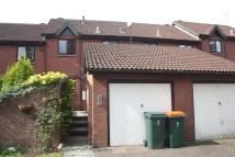 Kings Acre Terraced property to rent