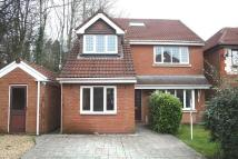 4 bedroom Detached house for sale in Coed Camlas , New Inn...