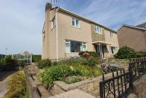 Detached house in Mill Street, Risca, NP11