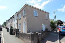1 bed Flat to rent in St Woolos Road, Newport...