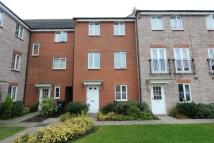 1 bedroom Terraced home to rent in Morlais Mews, Coedkernew...