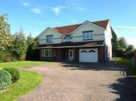 Detached house for sale in Magor, NP26