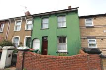 3 bed Terraced property in Victoria Avenue, Newport...