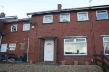 Parry Drive semi detached house for sale