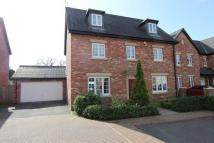 5 bedroom Detached home in John Fielding Gardens...