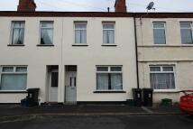 3 bed Terraced property to rent in Corelli Street, Newport...