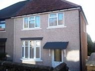 3 bed semi detached home in Gaer Park Road, Newport...