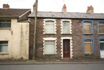 2 bed Terraced house for sale in Cefn Road, Rogerstone...