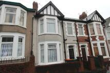 3 bedroom Terraced home to rent in Rosslyn Road, Newport...