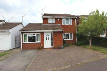 Cwm-Cwddy Drive Detached house for sale