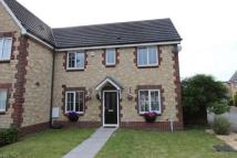 semi detached house in Longtown Grove...