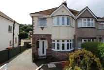 3 bedroom semi detached house for sale in Ringwood Avenue, Newport...